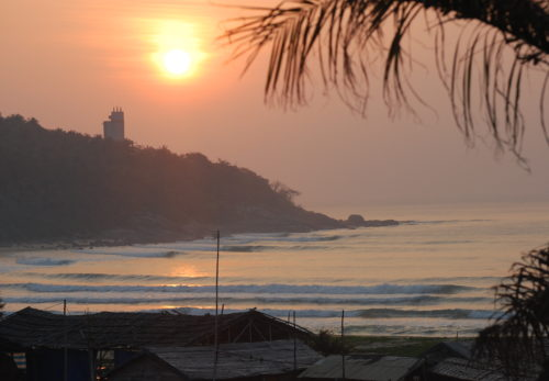 「海南島」サーフツアー・2018年より取扱いをリスタートしました。