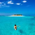 MANA ISLAND RESORT&SPA☆Bula Fiji Surf&Sup☆   【フィジー新春セールキャンペーン!】